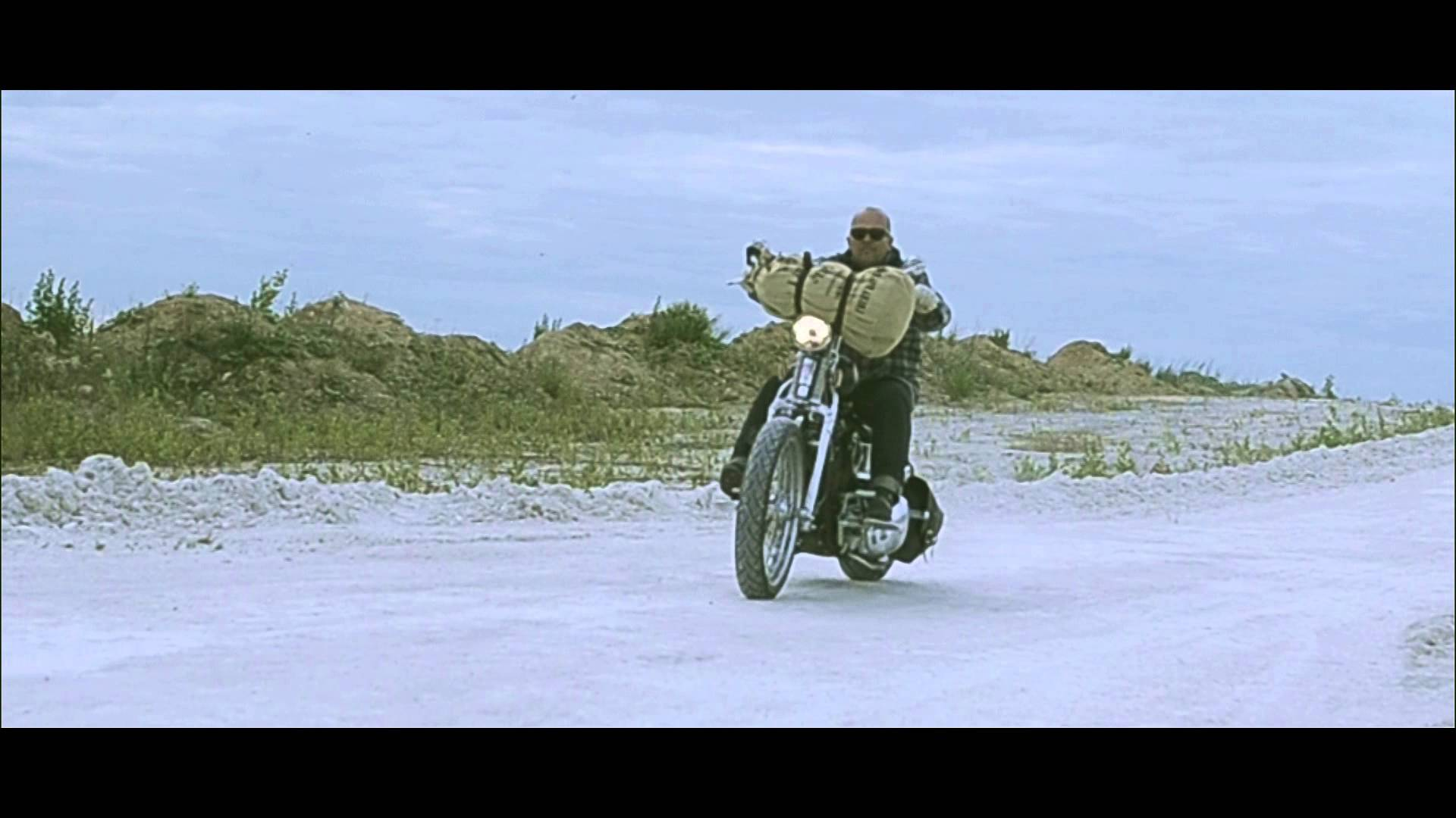 Snail Chopper Run (2015) - trailer