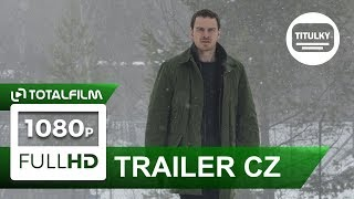 Sněhulák (2017) CZ HD trailer filmu podle knihy Jo Nesbøa