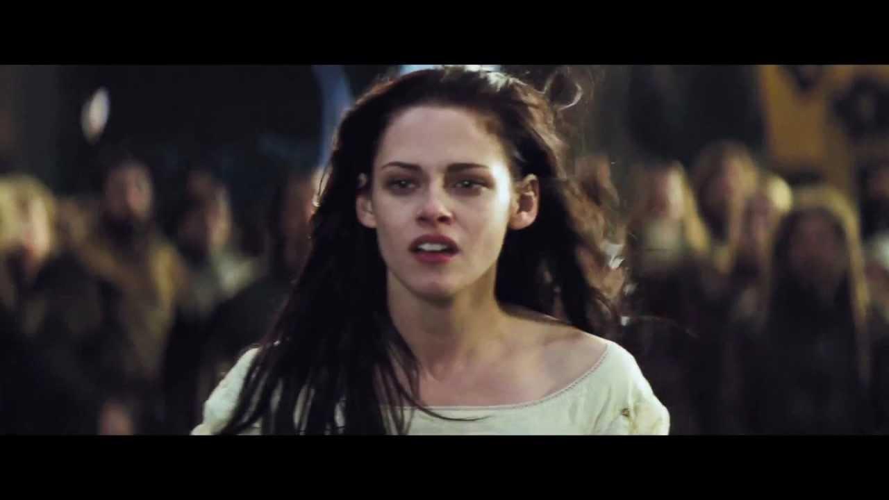 Snehulienka a lovec / Sněhurka a lovec (2012) Trailer [Sk/Cz WarezBlog]