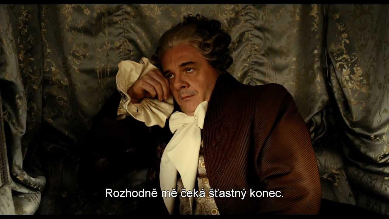 Sněhurka / Mirror, Mirror (2012) - český HD trailer
