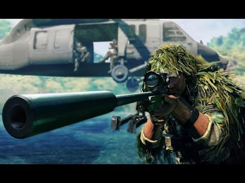 Sniper  Ghost Shooter 2016  New Action Movies HD 720p