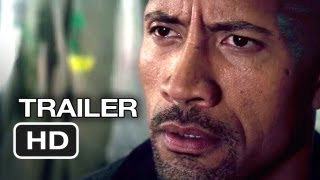 Snitch Official Trailer #1 (2013) - Dwayne Johnson Movie HD