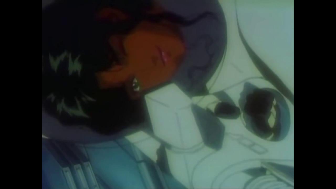 Sol Bianca OVA - Amazing Laugh