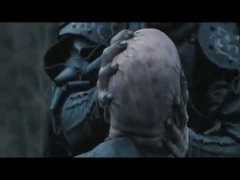 Solomon kane movie trailer 2010