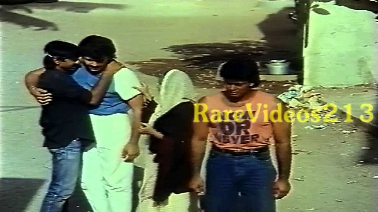 Som Mangal Shani 1988   Som Mangal Shani (Sad)   Anu Malik   Hemant Birje, Shehzad Khan
