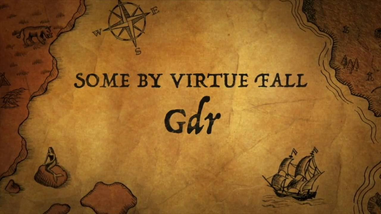 Some by Virtue Fall Gdr – Trailer #1