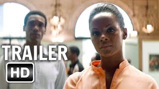 Southside with You Official Trailer #1 (2016)  Parker Sawyers, Tika Sumpter Drama Movie HD