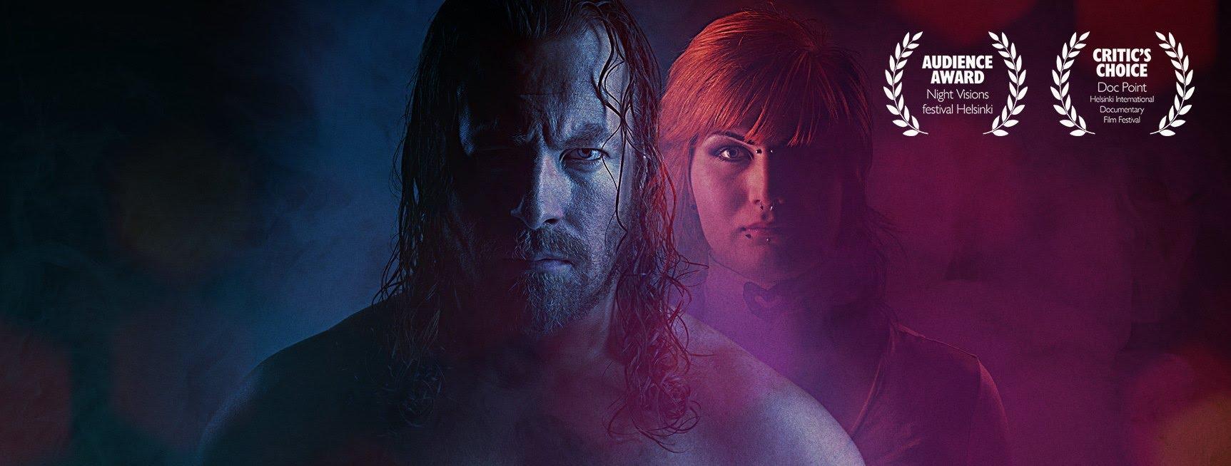 Spandex Sapiens Official Trailer