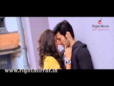 Spark - Official Hindi Film Trailer 2014