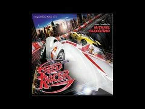 "Speed Racer OST - ""Speed Racer"""