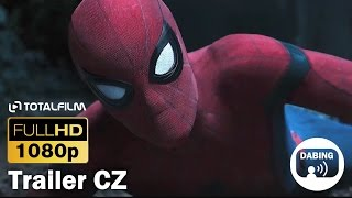 Spider-Man: Homecoming (2017) CZ HD dabing TRL DMT