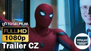 Spider-Man: Homecoming (2017) CZ HD titulky TRL DMT