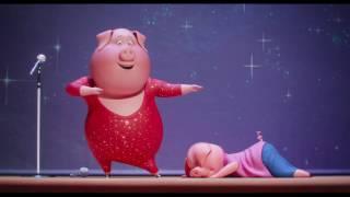 Spievaj (Sing) - 2. oficiálny trailer