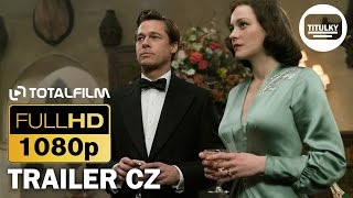 Spojenci / Allied (2016) HD trailer