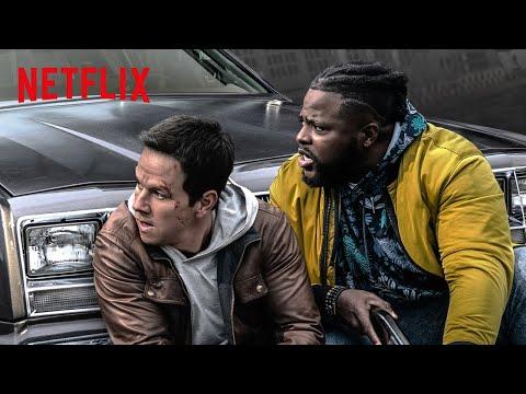 Spravedlnost podle Spensera – Mark Wahlberg | oficiální trailer | Film Netflix