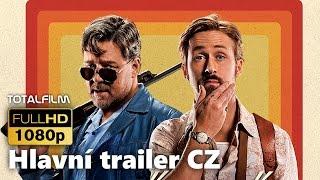 Správní chlapi (2016) CZ HD hlavní trailer
