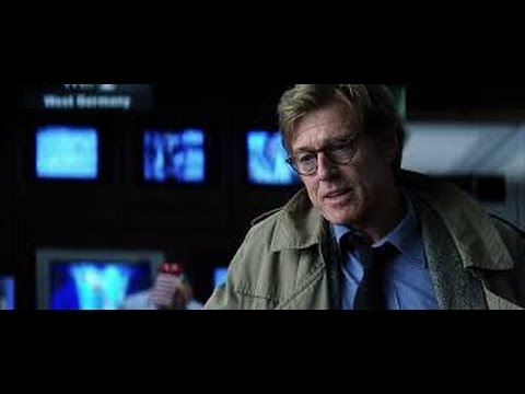 Spy Game (2001) Robert Redford, Brad Pitt Movies