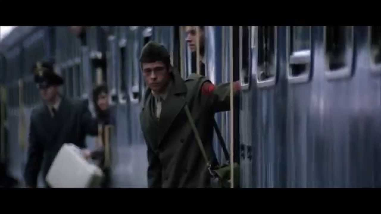 Spy Game (2001) - Trailer