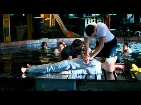 Stádia podchlazení - Záchranáři (2006)