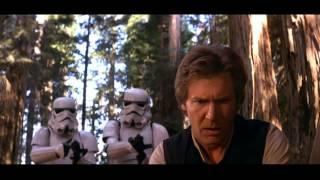 Star Wars_ Episode VI - Return Of The Jedi - Official® Trailer [HD]