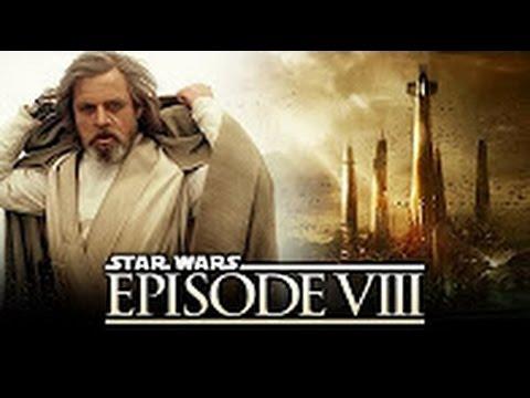 Star Wars: Episode VIII (2017) TRAILER [HD] [Fan Made]