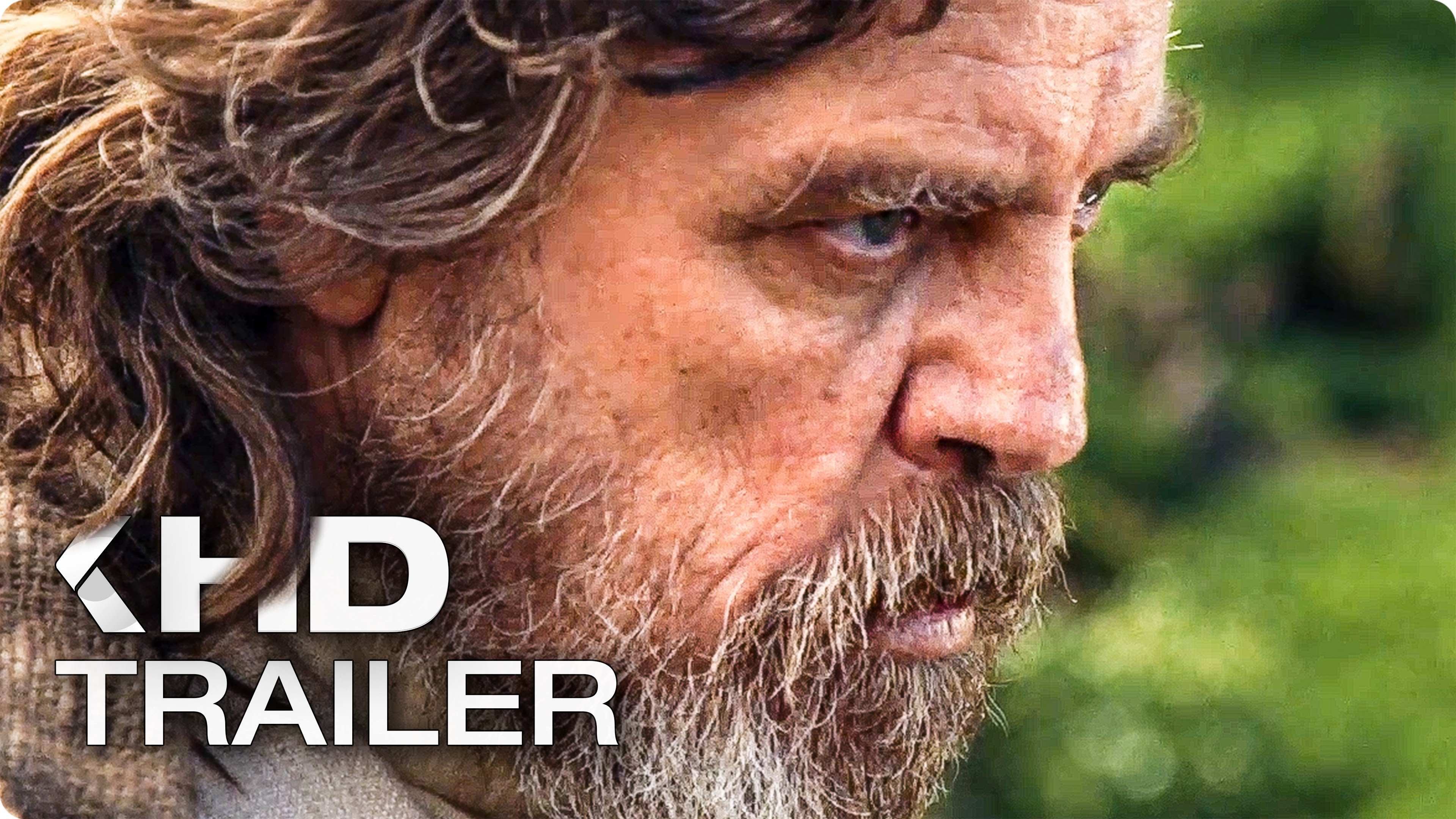 STAR WARS: Episode VIII The Last Jedi Teaser Trailer (2017)