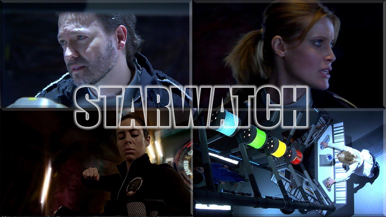 Starwatch Trailer
