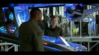 Stealth Trailer HD