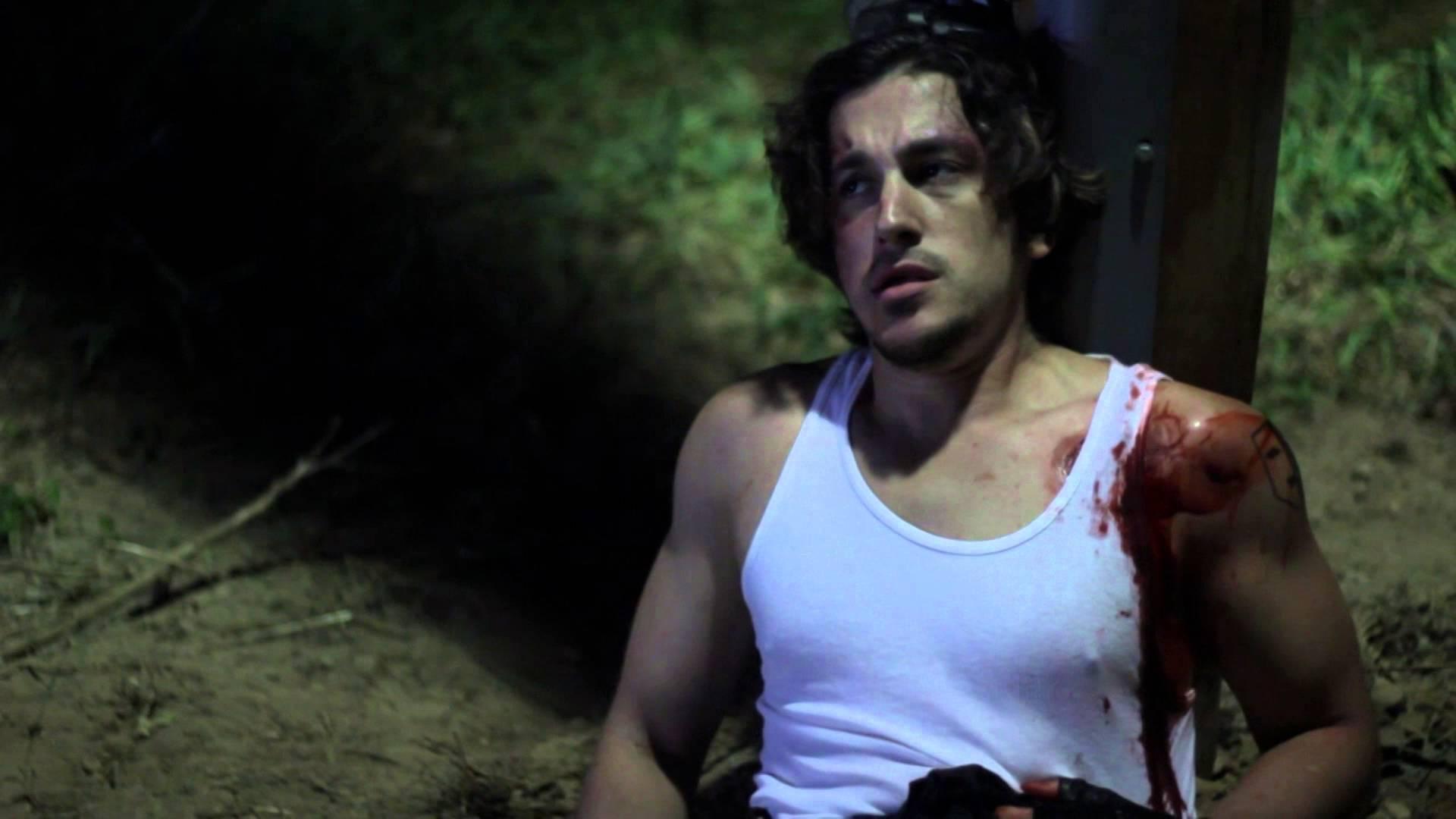 Stephen Anthony Grey - The Spirit of Mumbai (2014) Clip