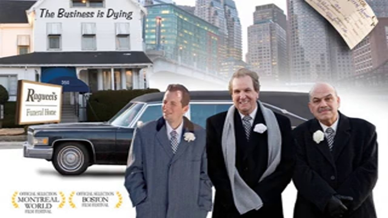 Stiffs 2010 Full Movie