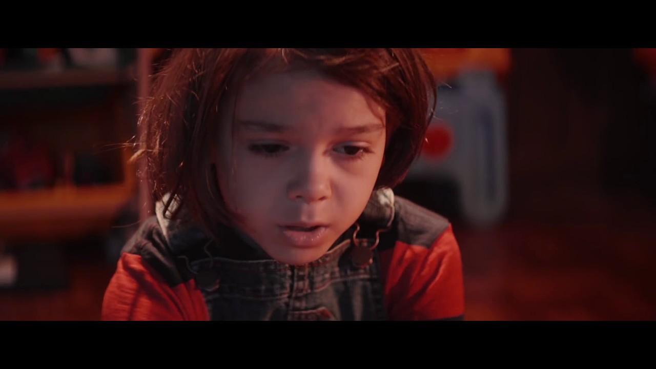 STILLBORN - Official Trailer 1