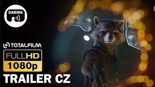 Strážci galaxie vol. 2 (2017) CZ HD dabing teaser