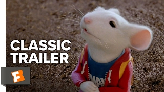 Stuart Little 2 (2002) Official Trailer 1 - Michael J. Fox Movie