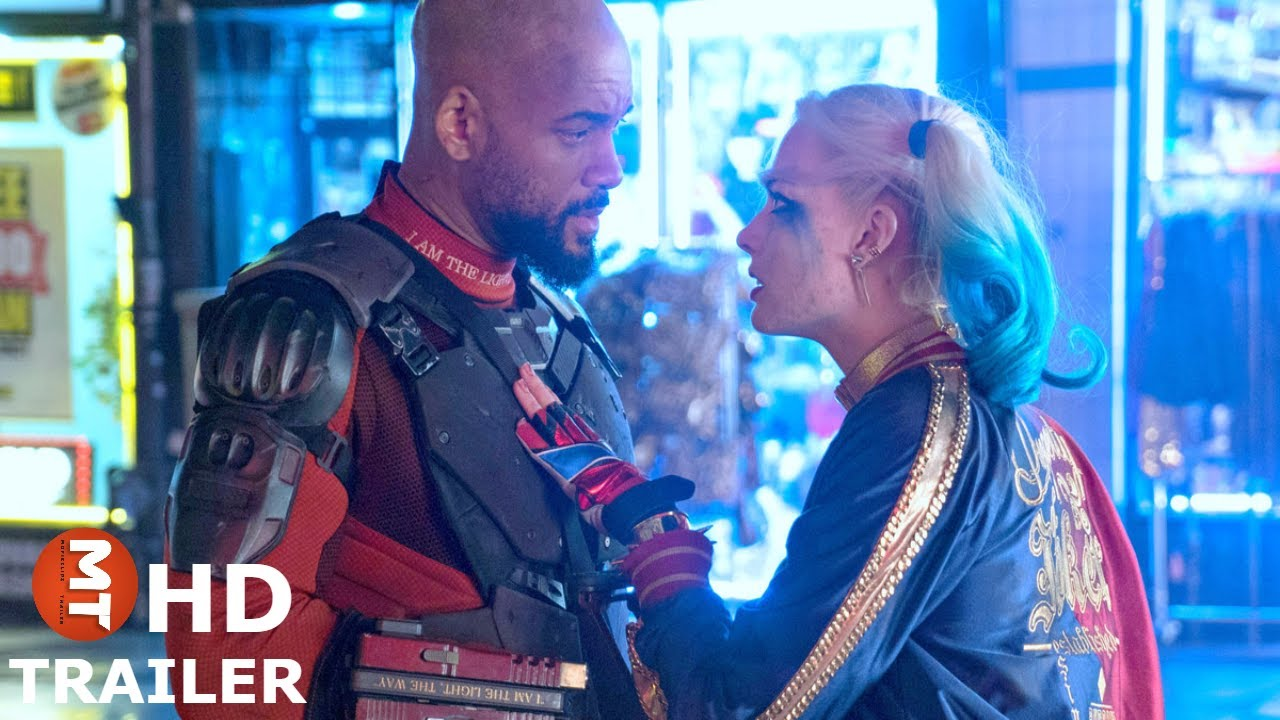 Suicide Squad 2 (2019) - Unofficial Trailer (2019) - [Fanmade]