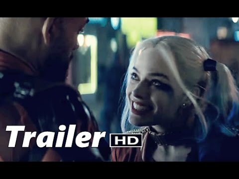 Suicide Squad 2 Exclusive Trailer (2019) HD