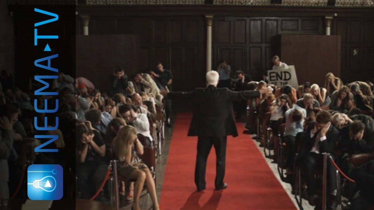 Suing The Devil - Trailer