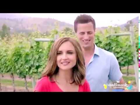 Summer in the Vineyard 2017 full HD - New Hallmark movie 2017