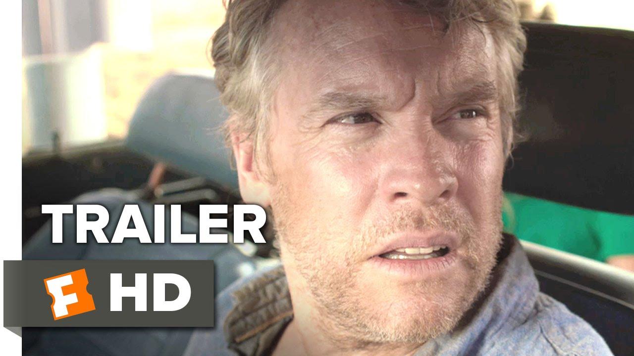 Sun Belt Express Trailer 1 (2015) - Tate Donovan, India Ennenga Movie HD