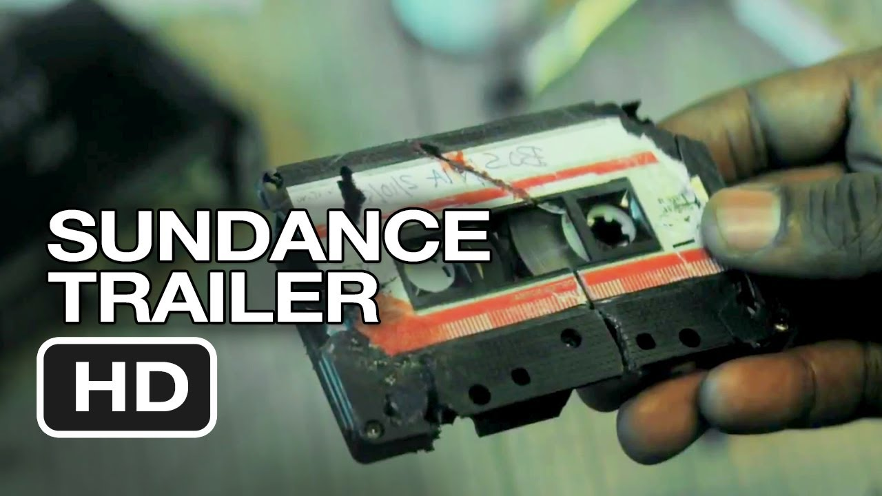 Sundance (2013) - Record/Play Official Trailer #1 HD