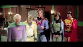 SuperCapers Trailer