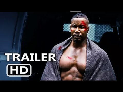 S.W.A.T  :  Under Siege Official Trailer (2017) Action Movie - Michael Jai White