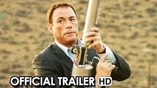 Swelter Official Trailer 1 (2014) - Jean-Claude Van Damme Movie HD