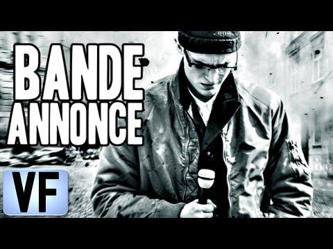 SYMPATHIE POUR LE DIABLE Bande Annonce VF (2019)