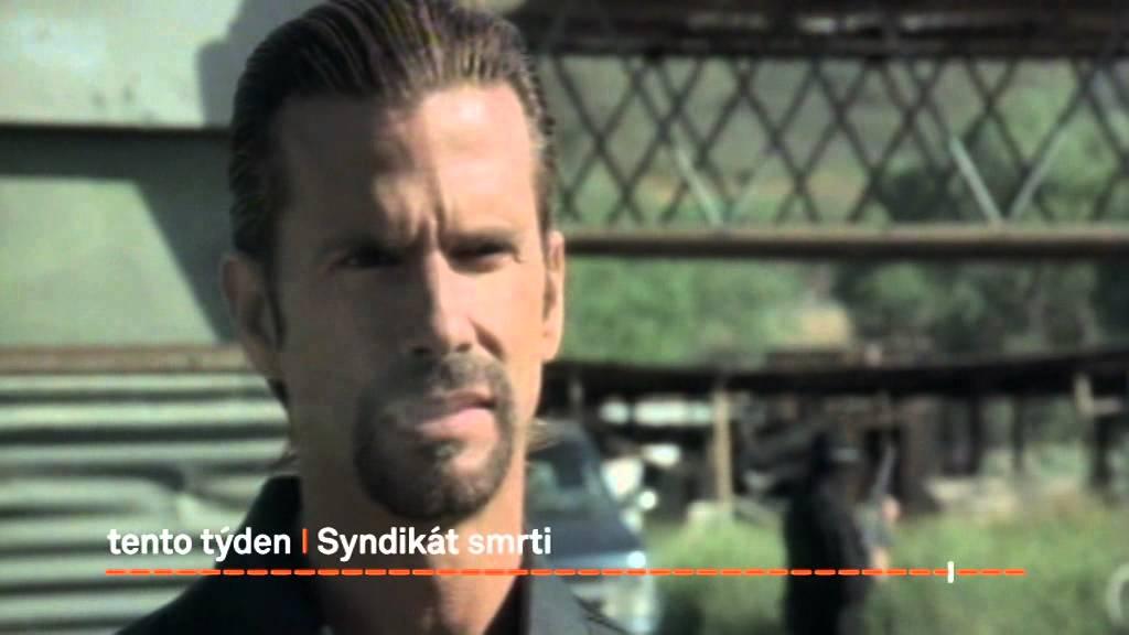 Syndikát smrti, Lethal, Film+, film premiera