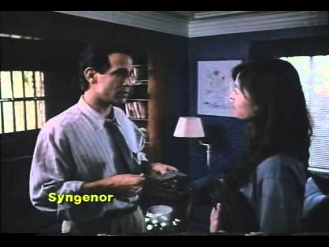 Syngenor Trailer 1990