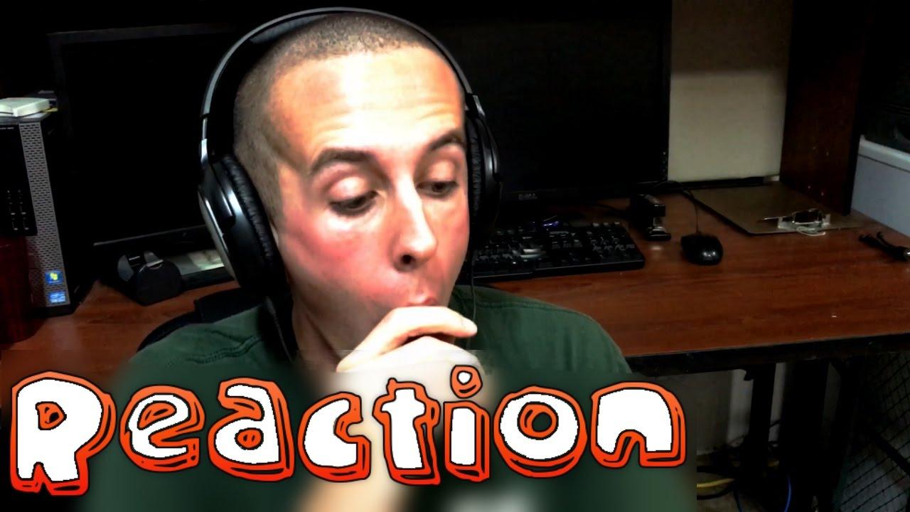 T-34 Trailer REACTION!!