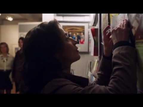 Taken Back - Finding Haley (International Trailer)