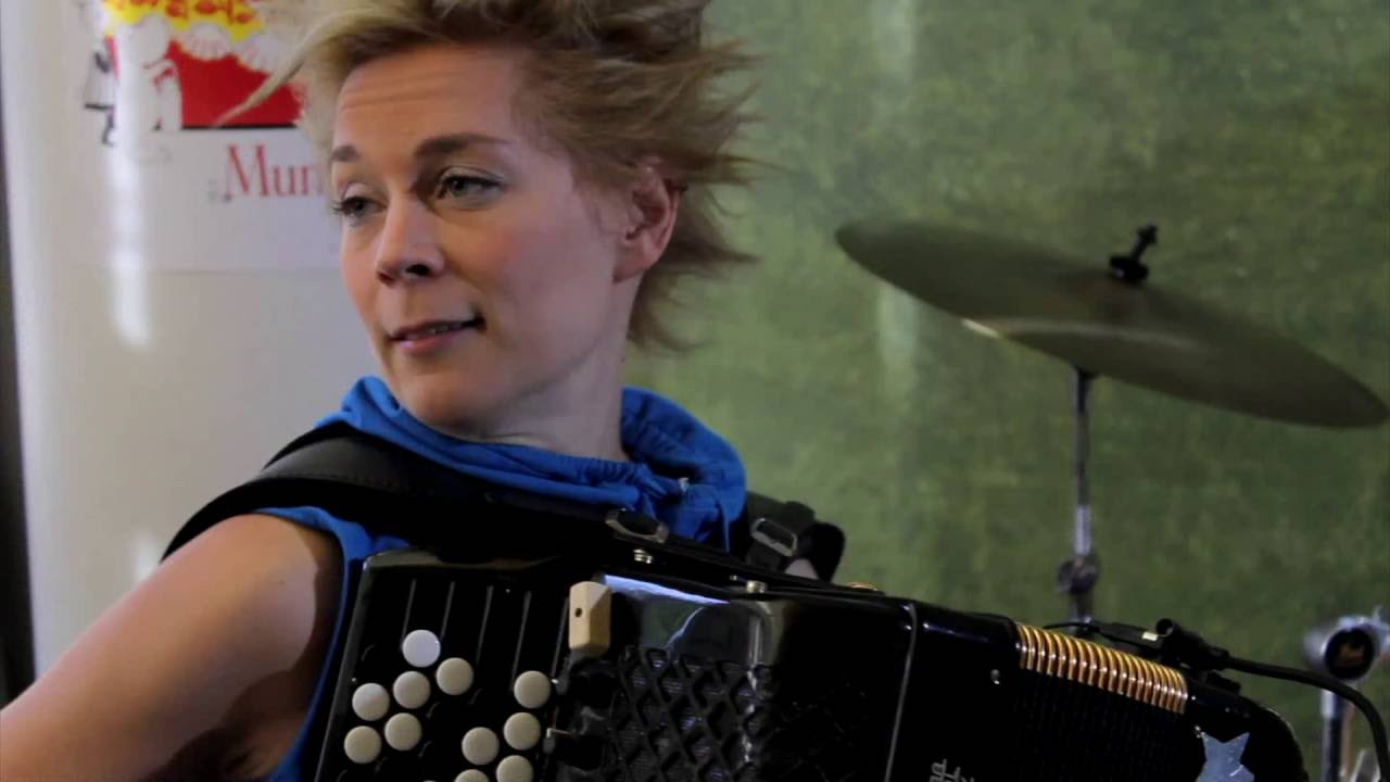 TANGO SUOMI A Documentary between two Tangos by Gabriela Aparici