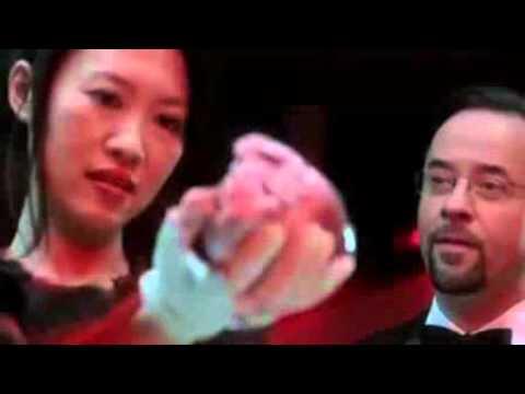 Tatort 883 - Die chinesische Prinzessin - Thiel und Boerne - Münster (2013) [HD]