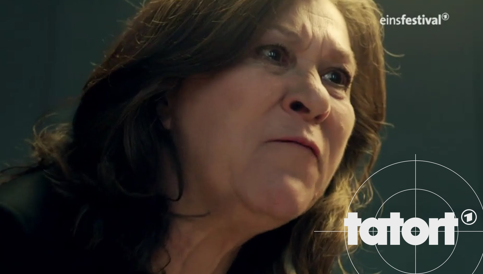 Tatort Rebecca (Sonntag 10.1.2016) - Trailer